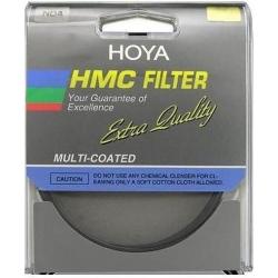 Objektīvu filtri - Hoya Filters Hoya filtrs ND4 HMC 55mm - ātri pasūtīt no ražotāja