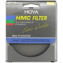 Objektīvu filtri - Hoya Filters Hoya filtrs ND4 HMC 67mm - ātri pasūtīt no ražotāja
