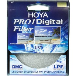 Objektīvu filtri - Hoya Filters Hoya filtrs UV(0) Pro1 Digital 72mm - ātri pasūtīt no ražotāja