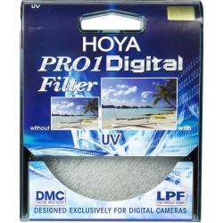 Objektīvu filtri - Hoya Filters Hoya filtrs UV(0) Pro1 Digital 55mm - ātri pasūtīt no ražotāja