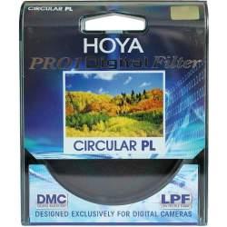 Objektīvu filtri - Hoya Filters Hoya cirkulārais polarizācijas filtrs Pro1 Digital 67mm - ātri pasūtīt no ražotāja