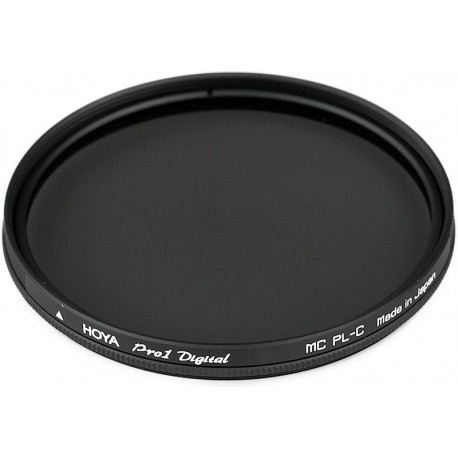 CPL Filters - Hoya Pro1 Digital CPL 77mm - quick order from manufacturer