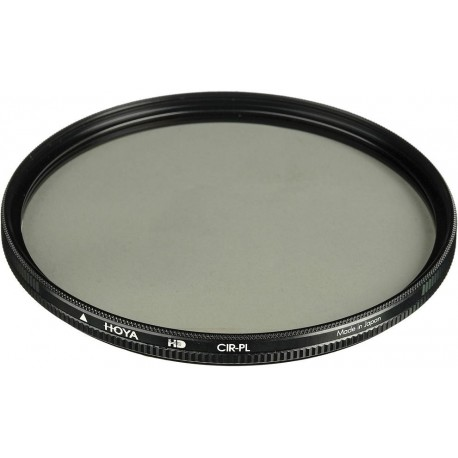 CPL Filters - Hoya Filters Hoya filter circular polarizer HD 58mm - quick order from manufacturer