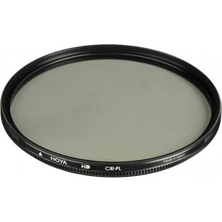 CPL polarizācijas filtri - Hoya HD CIR-PL 67mm polarizācijas filtrs - perc šodien veikalā un ar piegādi