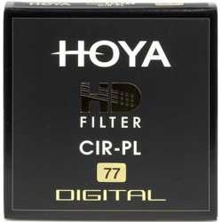 Objektīvu filtri CPL - Hoya HD CIR-PL 82mm polarizācijas filtrs - perc šodien veikalā un ar piegādi