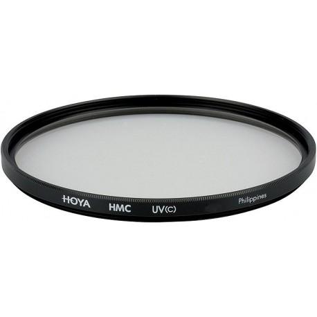 Больше не производится - Hoya filtrs 58mm UV(C) HMC Multi-Coated ( planais ramis /SLIM FRAME)