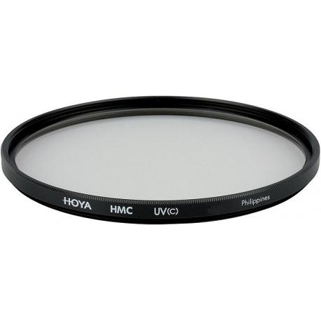 UV Filters - HOYA UV(C) HMC 62mm - quick order from manufacturer