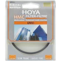 Objektīvu filtri - Hoya UV(C) HMC 72mm filtrs - perc šodien veikalā un ar piegādi
