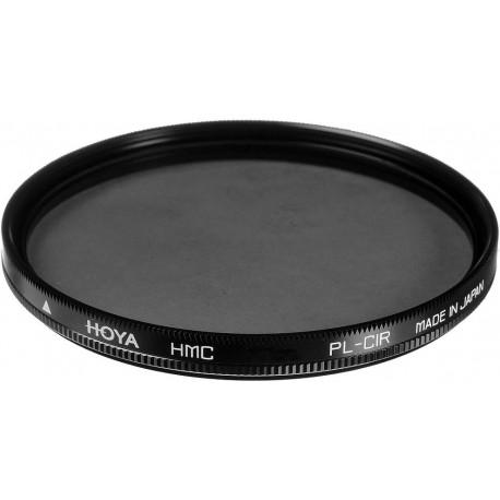 CPL polarizācijas filtri - Hoya HRT 58mm CIR-PL UV polarizācijas filtrs - ātri pasūtīt no ražotāja