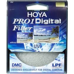 Objektīvu filtri - Hoya Filters Hoya filtrs UV(0) Pro1 Digital 82mm - ātri pasūtīt no ražotāja