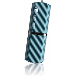 Zibatmiņas - Silicon Power flash drive 16GB Marvel M50, blue - ātri pasūtīt no ražotāja