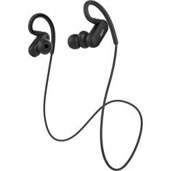Headphones - Silicon Power earphones BP51 BT, black - quick order from manufacturer