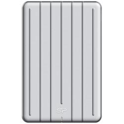 Жёсткие диски & SSD - Silicon Power внешний жесткий диск Armor A75 1TB, серебряный - быстрый заказ от производителя