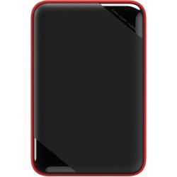 Citie diski & SSD - Silicon Power ārējais cietais disks Armor A62 1TB, melns - ātri pasūtīt no ražotāja