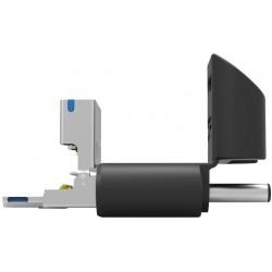 Zibatmiņas - Silicon Power zibatmiņa 32GB Mobile C50, melna - ātri pasūtīt no ražotāja