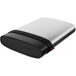 Citie diski & SSD - Silicon Power Silicon cietais disks Power Armor A85 1TB, sudraba - ātri pasūtīt no ražotāja