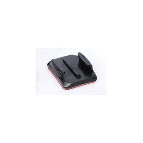 Discontinued - GoPro Curved Adhesive Mount