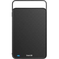 Citie diski & SSD - Silicon Power Stream S06 3TB, melns - ātri pasūtīt no ražotāja
