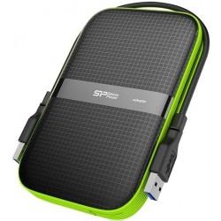 Citie diski & SSD - Silicon Power Armor A60 1TB, melns - ātri pasūtīt no ražotāja