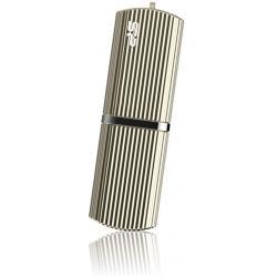 Zibatmiņas - Silicon Power zibatmiņa 16GB Marvel M50, zeltīta - ātri pasūtīt no ražotāja