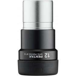 Tālskati - Pentax okulārs smc XF 12mm (70532) - ātri pasūtīt no ražotāja