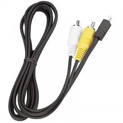Kameru aksesuāri - Pentax AV kabelis I-AVC7 - ātri pasūtīt no ražotāja