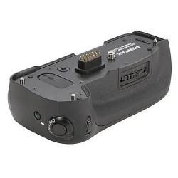 Грипы для камер и батарейные блоки - Pentax батарейный блок BG-2 - быстрый заказ от производителя