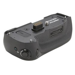 Kameru bateriju gripi - Pentax bateriju bloks BG-2 - ātri pasūtīt no ražotāja