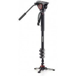 Monopods - Manfrotto monopod MVMXPRO500 - quick order from manufacturer