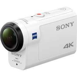 Action cameras - Sony FDR-X3000R + Finger Grip - buy today in store and with delivery