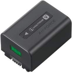 Kameras akumulatori un gripi - Sony akumulators NP-FV50A - ātri pasūtīt no ražotāja