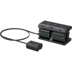 Kameras akumulatori un gripi - Sony akumulatoru adapteris NPA-MQZ1K - ātri pasūtīt no ražotāja