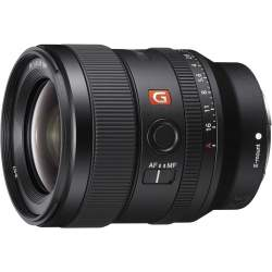 Objektīvi - Sony FE 24mm f/1.4 GM objektīvs - ātri pasūtīt no ražotāja