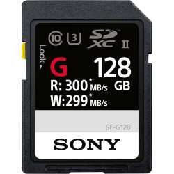 Atmiņas kartes - Sony atmiņas karte SDXC 128GB Professional UHS-II Class 10 - ātri pasūtīt no ražotāja