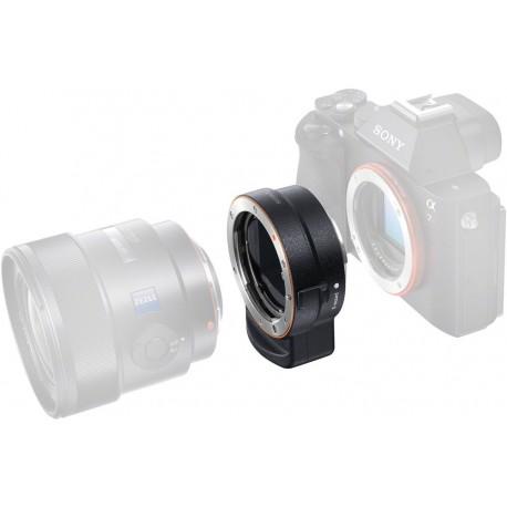 Adapteri - Sony adapteris LA-EA3 Sony A - Sony E - ātri pasūtīt no ražotāja