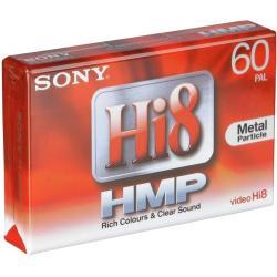 Atmiņas kartes - Sony kasete 8mm P5 60 HMP - perc šodien veikalā un ar piegādi