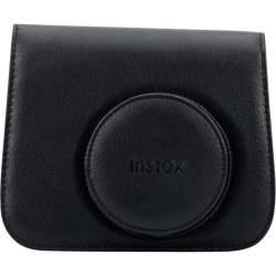 Koferi Instant kameram - Fujifilm Instax Wide 300 futrālis, melns 70100139117 - ātri pasūtīt no ražotāja