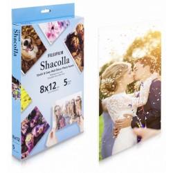 Dāvanas - Fujifilm Shacolla Box 20x30 5gb. - ātri pasūtīt no ražotāja