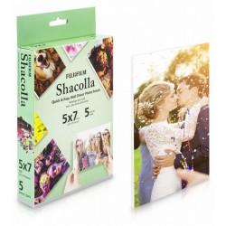 Dāvanas - Fujifilm Shacolla Box 13x18 5gb. - ātri pasūtīt no ražotāja