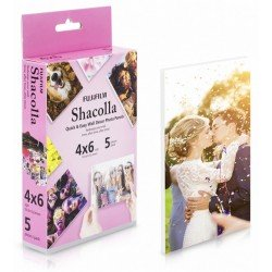 Dāvanas - Fujifilm Shacolla Box 10x15 5gb. - ātri pasūtīt no ražotāja