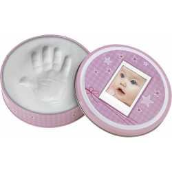 Dāvanas - Fujifilm Instax māla forma Mini Baby Set, rozā - ātri pasūtīt no ražotāja