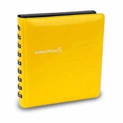 Dāvanas - Fujifilm Instax albums Mini, dzeltens - ātri pasūtīt no ražotāja