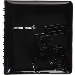 Dāvanas - Fujifilm Instax albums Mini, melns - ātri pasūtīt no ražotāja