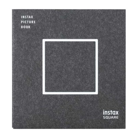 Photography Gift - Fujifilm Instax Square album Picture Book - quick order from manufacturer