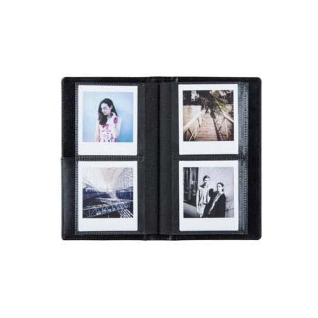 Photography Gift - Fujifilm Instax Square album, black - quick order from manufacturer