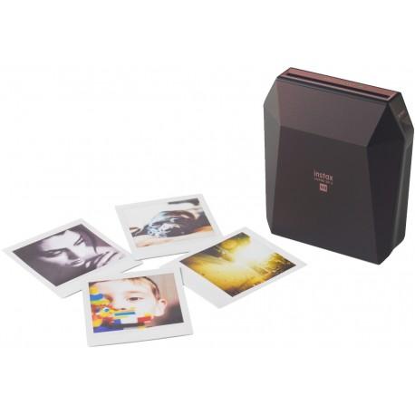 Принтеры и принадлежности - Fujifilm Instax Share SP-3, черный 16558138 - быстрый заказ от производителя