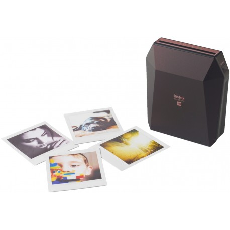 Printeri un piederumi - Fujifilm Instax Share SP-3, melns - ātri pasūtīt no ražotāja