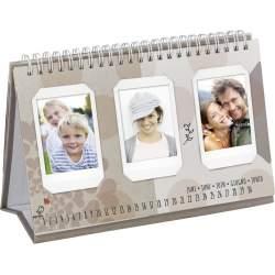Фото подарки - Fujifilm Instax Mini календарь - быстрый заказ от производителя