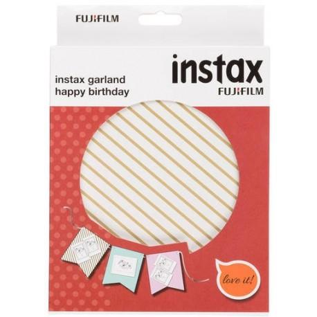 Dāvanas - Fujifilm Instax vītne Happy Birthday - ātri pasūtīt no ražotāja