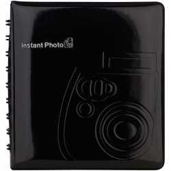 Dāvanas - Fujifilm Instax albums Mini Jelly, melns - ātri pasūtīt no ražotāja